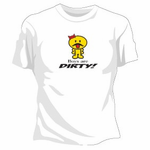 Boys Are Dirty T-Shirt