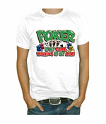 Poker Is My Game T-Shirt