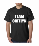Team Caitlyn Jenner Men's T-shirt