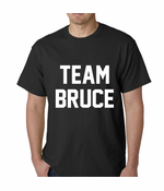 Team Bruce Men's T-shirt