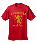 Official Game Of Thrones T-Shirt