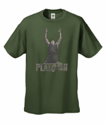 Official Platoon Men's T-Shirt