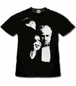 The Godfather Don Corleone T-Shirt