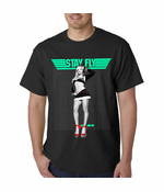 T.I.T.S. Clothing -Two In The Shirt Stay Fly T-Shirt
