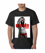 T.I.T.S. Two In The Shirt Clothing - Heart Breaker T-Shirt