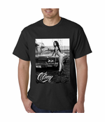 T.I.T.S. Two In The Shirt Clothing - Squeaky Clean T-Shirt