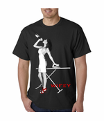T.I.T.S. Two In The Shirt Clothing - Housework T-Shirt