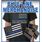 Thin Blue Line Merchandise