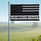Blue Lives Matter American Flag 3x5 with Grommets