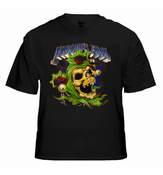 Nobody's Fool Jester T-Shirt