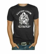 Tattoo Louie T-Shirt