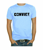 Convict All State T-Shirt