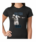 Do The Dab Football Player Women's T-shirt