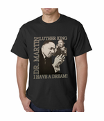 "Dr. Martin Luther King Jr. ""I Have a Dream"" T-Shirt"