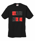 She's The One Men's T-Shirt