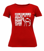 Camel Guess What Day It Is Girl's T-Shirt