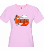 What Does The Fox Say? Women's T-Shirt