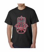 Hamsa - Hand of Protection Men's T-shirt