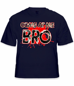 Jersey Shore - Come At Me Bro T-Shirt