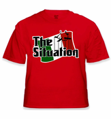 Jersey Shore -The Situation T-Shirt