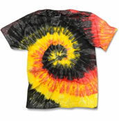"The ""Kingston"" Tie Dye T-Shirt"