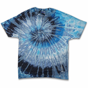 Evening Sky Tie Dye T-Shirt