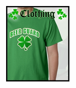 St. Patrick's Day Clothing