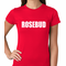 Rosebud Women's T-shirt