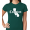 Star City Of Compton, California Women's T-shirt