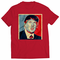 Full Color Trump Portrait Men's T-shirt