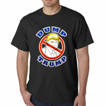 Dump Trump Men's T-shirt