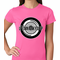 Uptown Funk You Up Record Women's T-shirt