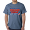 Don't Just Hope For Change, Vote For It - Trump 2016 Men's T-shirt