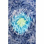 Dragon Fly Tapestry (55 X 85)