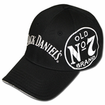 Side Stamp Official Jack Daniel's Hat