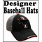 Top Designer Baseball Hats
