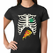 Rib Cage Munchies Women's T-Shirt