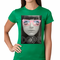 Dope Palm Tree Glasses Women's T-Shirt