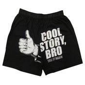 Cool Story Bro Boxer Shorts