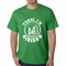 Today I'm Irish St. Patrick's Day Men's T-shirt