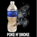Poke n' Smoke - Instant Water Pipe Kit