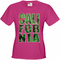 Pot Leaf California Women's T-Shirt