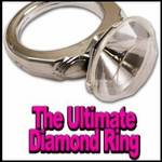 The Ultimate Diamond Ring