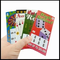 Funny Offensive X-Rated Scratch off Lottery Tickets (4 pack)