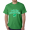 Let's Get ShamROCKED Irish Men's T-shirt