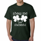 Show Me Your Shamrocks St. Patrick's Day Men's T-Shirt