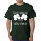 Let Me Show You My Lucky Charms St. Patrick's Day Men's T-Shirt