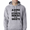Anime In The Streets Hentai Hoodie