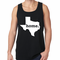 Texas is Home Tank Top