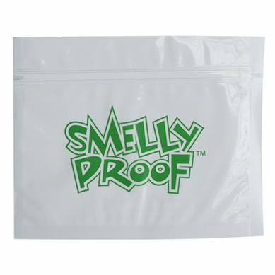 Smelly Proof Bags 10 Pack of Small 6